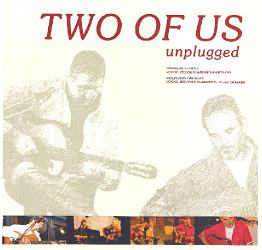 "LIVE Music mit ""two of us"""